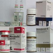 androbolic steroids
